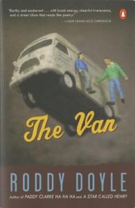 The Van - Roddy Doyle pdf download