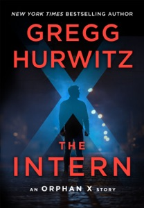 The Intern - Gregg Hurwitz pdf download