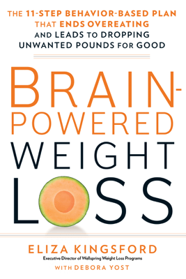 Brain-Powered Weight Loss - Eliza Kingsford