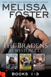 The Bradens at Weston (Books 1-3) Boxed Set - Melissa Foster pdf download