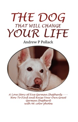 The Dog That Will Change Your Life - Andrew Pollack pdf download