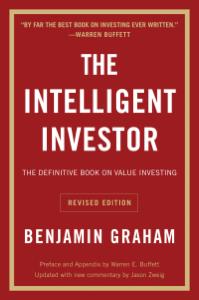 The Intelligent Investor, Rev. Ed - Benjamin Graham pdf download