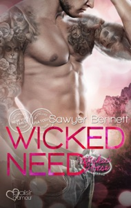 The Wicked Horse 3: Wicked Need - Sawyer Bennett pdf download