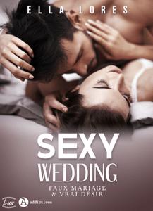 Sexy Wedding - Ella Lores pdf download