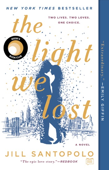 The Light We Lost by Jill Santopolo pdf download