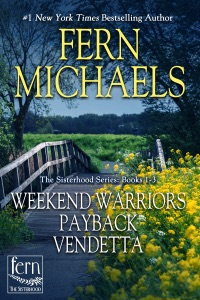 Sisterhood Bundle - Fern Michaels pdf download