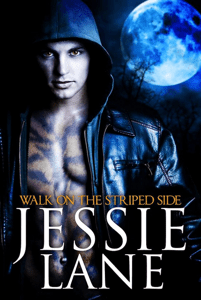 Walk on the Striped Side - Jessie Lane pdf download