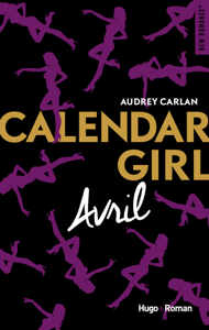 Calendar Girl - Avril - Audrey Carlan pdf download