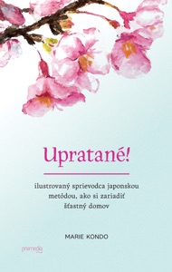 Upratané! - Marie Kondo pdf download