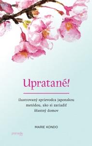 Upratané! - Marie Kondo pdf download