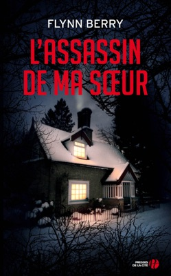 L'Assassin de ma soeur - Flynn Berry pdf download