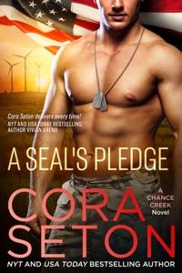 A SEAL's Pledge - Cora Seton pdf download
