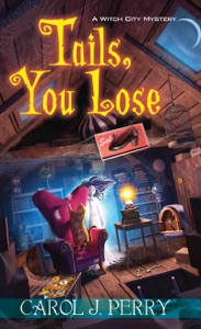 Tails, You Lose - Carol J. Perry pdf download