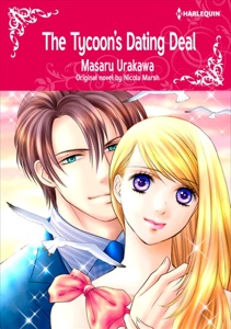 The Tycoon's Dating Deal - Masaru Urakawa & Nicola Marsh pdf download