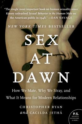 Sex at Dawn - Christopher Ryan & Cacilda Jethá pdf download