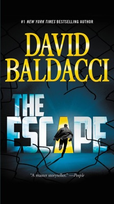 The Escape - David Baldacci pdf download