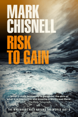 Risk to Gain - Mark Chisnell