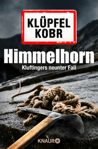Himmelhorn - Volker Klüpfel & Michael Kobr pdf download