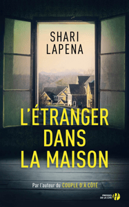 L'Etranger dans la maison - Shari Lapena pdf download