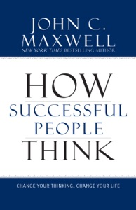 How Successful People Think - John C. Maxwell pdf download