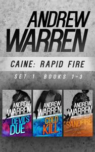 Caine: Rapid Fire Set 1 - Andrew Warren pdf download