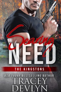 Searing Need - Tracey Devlyn pdf download