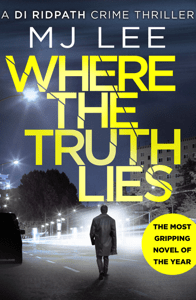 Where The Truth Lies - M. J. Lee pdf download