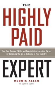 The Highly Paid Expert - Debbie Allen pdf download