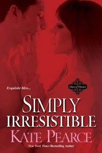 Simply Irresistible - Kate Pearce pdf download