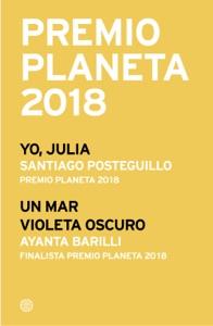 Premio Planeta 2018: ganador y finalista (pack) - Santiago Posteguillo & Ayanta Barilli pdf download