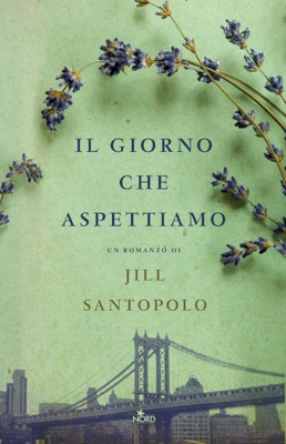 Il giorno che aspettiamo - Jill Santopolo pdf download