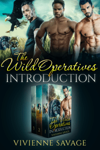 The Wild Operatives Introduction - Vivienne Savage pdf download