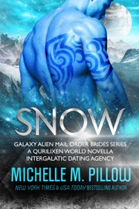 Snow - Michelle M. Pillow pdf download