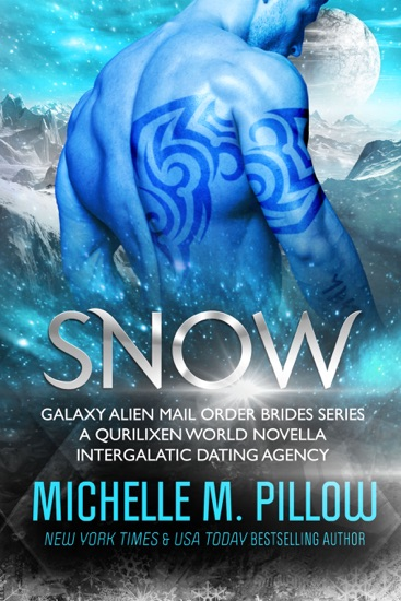Snow by Michelle M. Pillow pdf download
