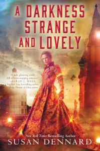A Darkness Strange and Lovely - Susan Dennard pdf download