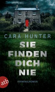 Sie finden dich nie - Cara Hunter pdf download