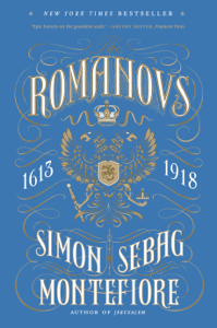 The Romanovs - Simon Sebag Montefiore pdf download