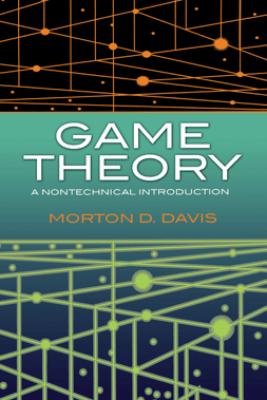 Game Theory - Morton D. Davis