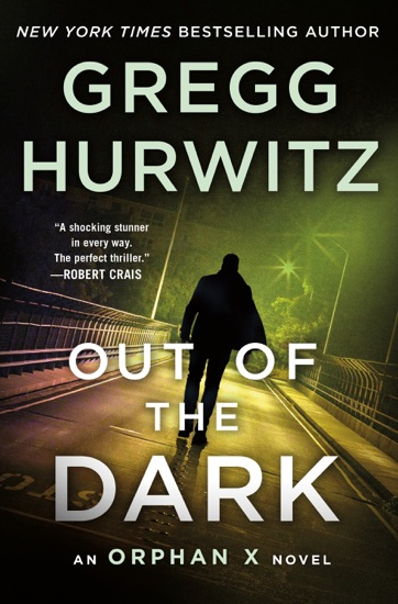 Out of the Dark by Gregg Hurwitz pdf download