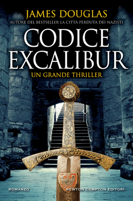 Codice Excalibur - James Douglas pdf download