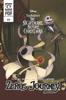 Tim Burton & DJ. Milky - Disney Manga: Tim Burton's The Nightmare Before Christmas: Zero's Journey Issue #0  artwork