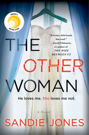 The Other Woman by Sandie Jones pdf download