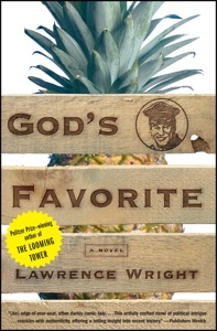 God's Favorite - Lawrence Wright pdf download