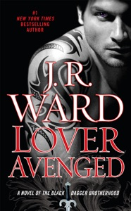 Lover Avenged - J.R. Ward pdf download