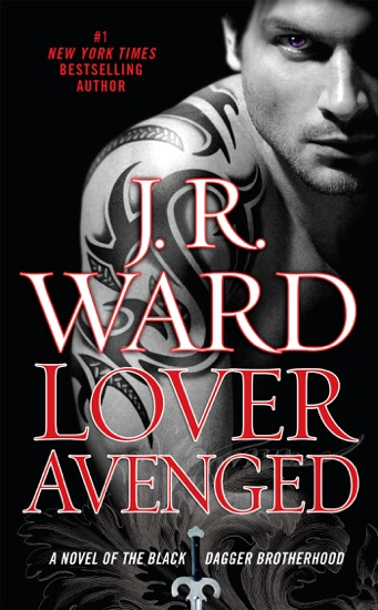 Lover Avenged by J.R. Ward pdf download