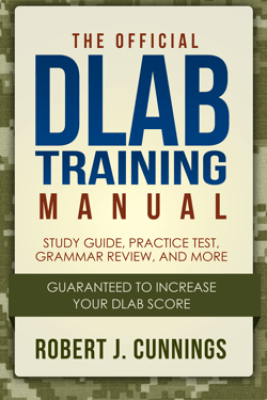 The Official DLAB Training Manual - Robert J. Cunnings