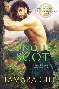 To Conquer a Scot - Tamara Gill pdf download