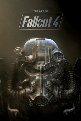The Art of Fallout 4 - Various Authors