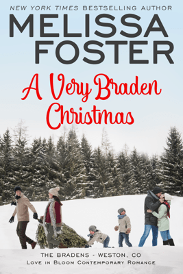 A Very Braden Christmas - Melissa Foster pdf download