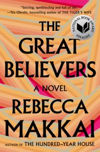The Great Believers - Rebecca Makkai pdf download